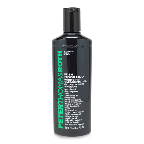 Peter Thomas Roth Irish Moor Mud Cleanser