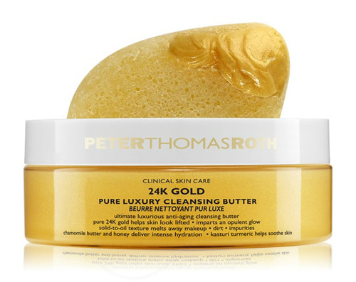 Peter Thomas Roth 24K Gold Cleansing Butter