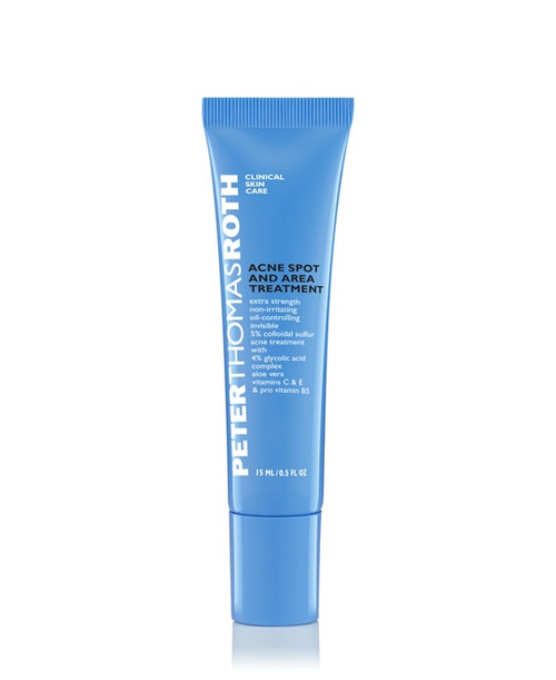 Peter Thomas Roth Acne Spot and Area Treatment 15 ml