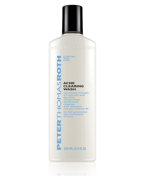 Peter Thomas Roth Acne Clearing Wash 250 ml