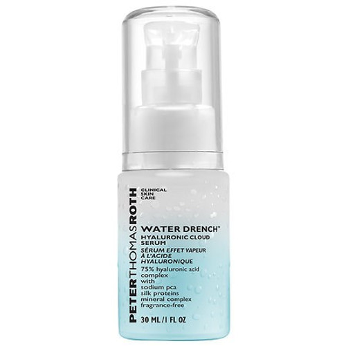 Peter Thomas Roth Water Drench Hyaluronic Serum 1 oz