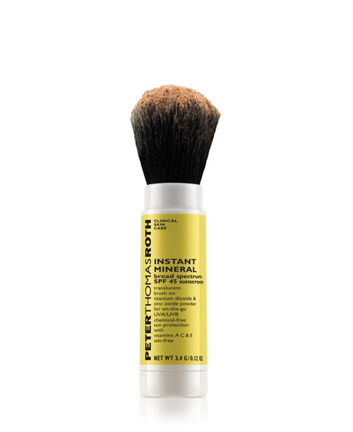 Peter Thomas Roth Instant Mineral SPF 45 .12 oz
