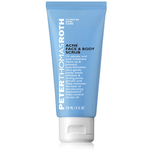 Peter Thomas Roth Acne Face and Body Scrub