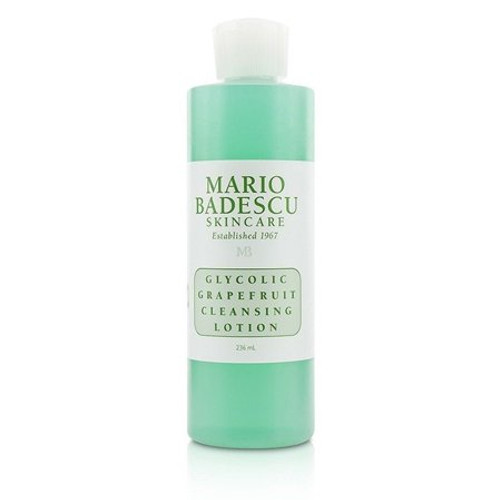 Mario Badescu Glycolic Grapefruit Cleansing Lotion 8 oz