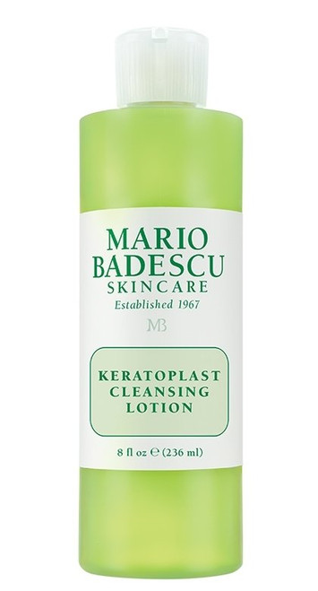 Mario Badescu Keratoplast Cleansing Lotion 8 oz
