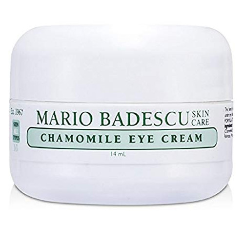 Mario Badescu Chamomile Eye Cream 0.5 oz