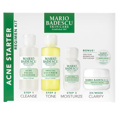 Mario Badescu Acne Starter Kit