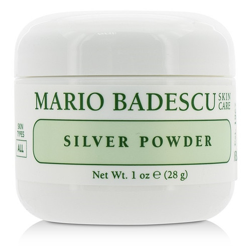 Mario Badescu Silver Powder 1 oz