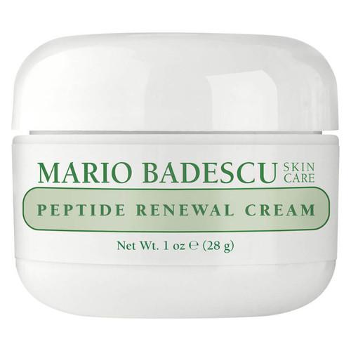 Mario Badescu Peptide Renewal Cream 1 oz