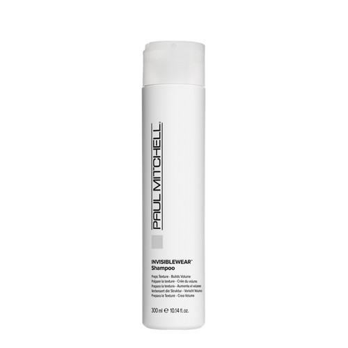 Paul Mitchell Invisiblewear Shampoo 10 oz