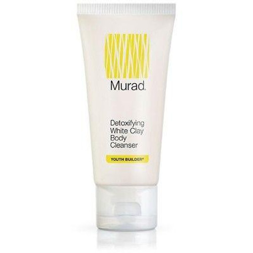 Murad Detoxifying Clay Cleanser 2 oz