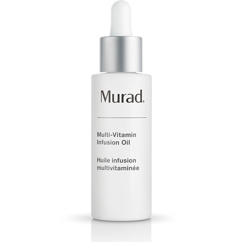 Murad Multi Vitamin Infusion Oil 1 oz