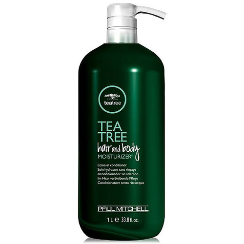 Paul Mitchell Tea Tree Hair and Body Moisturizer 1L