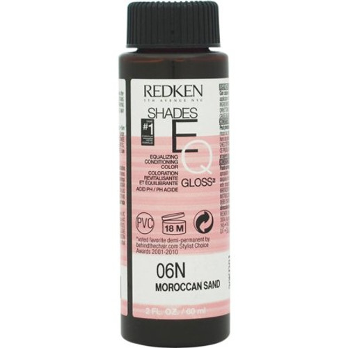 Redken Shades EQ Color 06N Moroccan Sand
