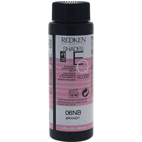 Redken Shades EQ Color 06NB Brandy