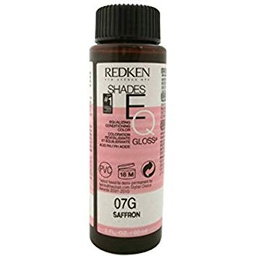 Redken Shades EQ Color 07G Saffron