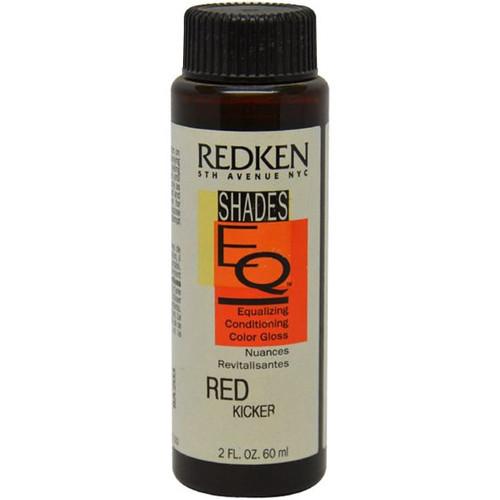 Redken Shades EQ Red Kicker
