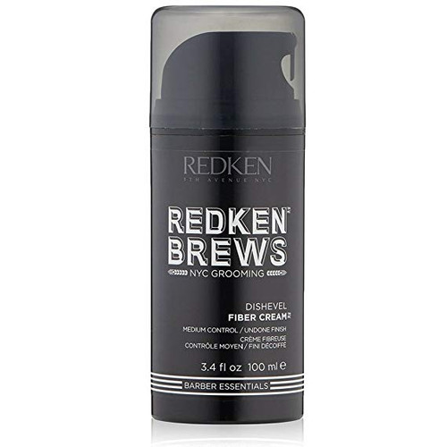 Redken Brews Dishevel Cream 3.4 oz