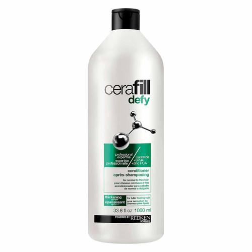 Redken Cerafill Defy Conditioner 1L