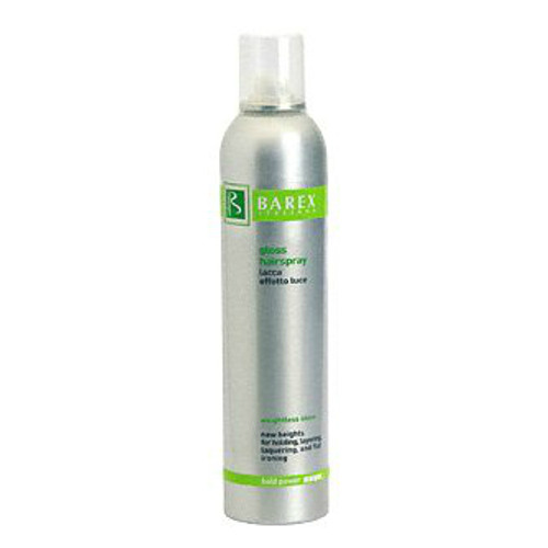 Barex Italiana Gloss Hairspray 10.14 oz