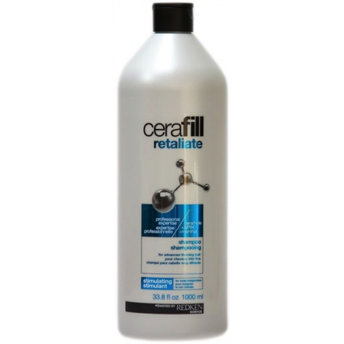 Redken Cerafill Retaliate Shampoo 1L