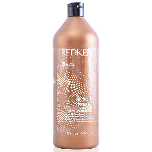 Redken All Soft Mega Conditioner 1L