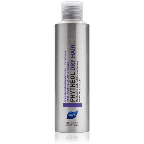 Phytheol Dry Hair Exfoliating Shampoo 6.7 oz