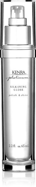 Kenra Silkening Gloss 2.26 oz