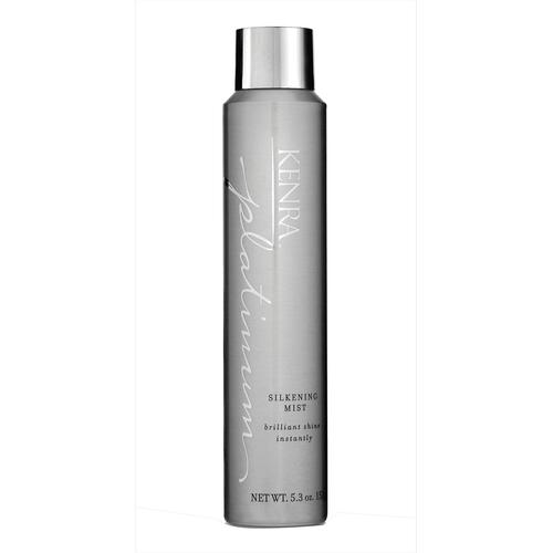 Kenra Platinum Silkening Mist 5.3 oz