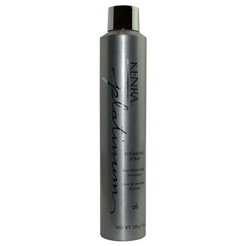 Kenra Platinum Finishing Spray