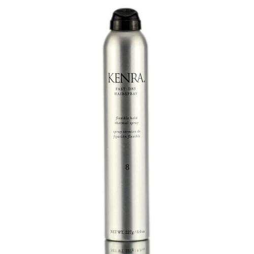Kenra Classic Fast Dry Hairspray 8 oz
