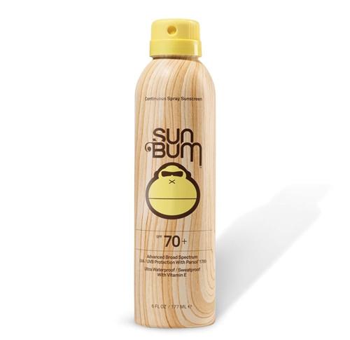 Sun Bum Continuous Spray Sunscreen - SPF 70