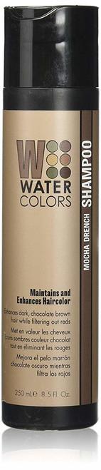 Tressa Mocha Drench Color Shampoo 8.5 oz