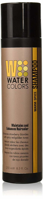 Tressa Warm Spice Color Shampoo 8.5 oz