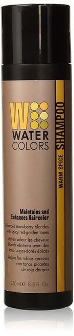 Tressa Warm Spice Color Shampoo 8.5 oz