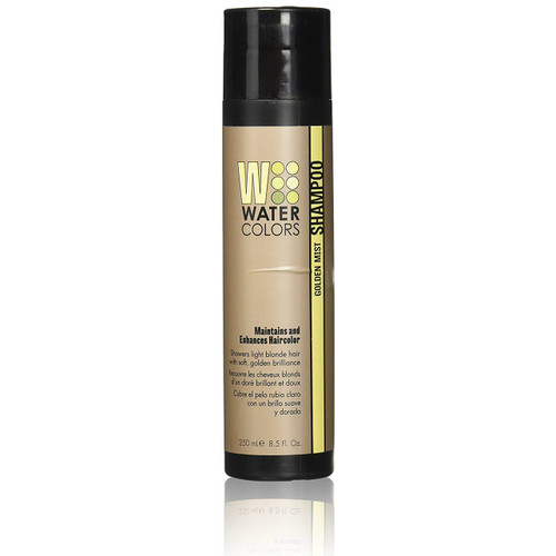 Tressa Golden Mist Color Shampoo 8.5 oz