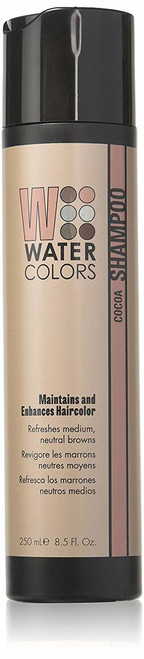 Tressa Cocoa Color Shampoo 8.5 oz