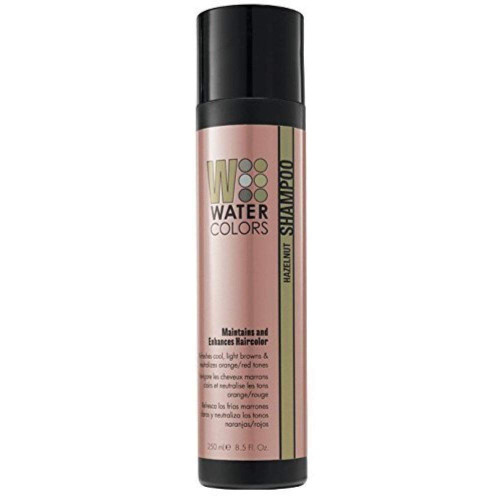 Tressa Hazelnut Color Shampoo 8.5 oz