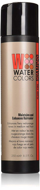 Tressa Fluid Fire Color Shampoo 8.5 oz