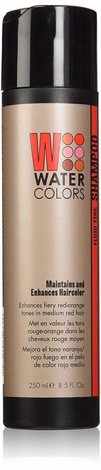 Tressa Fluid Fire Color Shampoo 8.5 oz