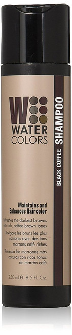 Tressa Black Coffee Shampoo 8.5 oz