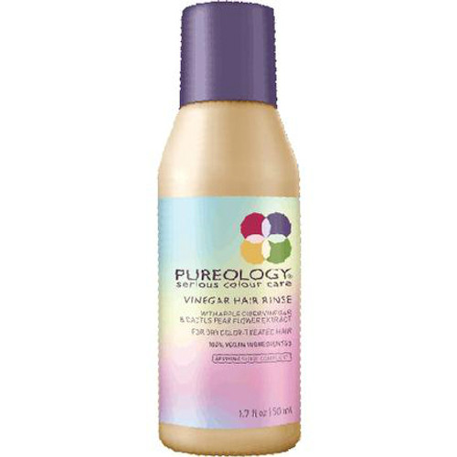 Pureology Vinegar Hair Rinse -- Travel Size