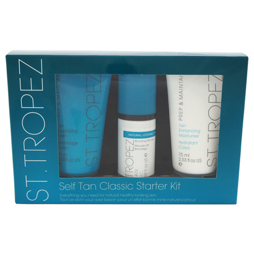 St. Tropez Self Tan Starter Kit