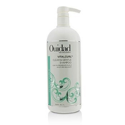 Ouidad Clear & Gentle Shampoo 33.8 oz