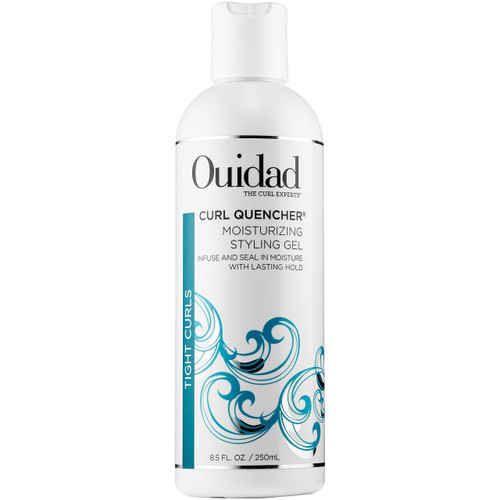 Ouidad Curl Quencher Moisturizing Styling Gel 8.5 oz