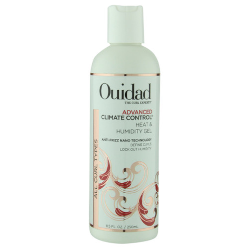 Ouidad Advanced Climate Control Heat & Humidity Gel 8.5 oz