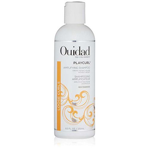 Ouidad Playcurl Amplifying Shampoo 8.5 oz