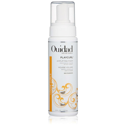 Ouidad Playcurl Amplifying Foam 8 oz