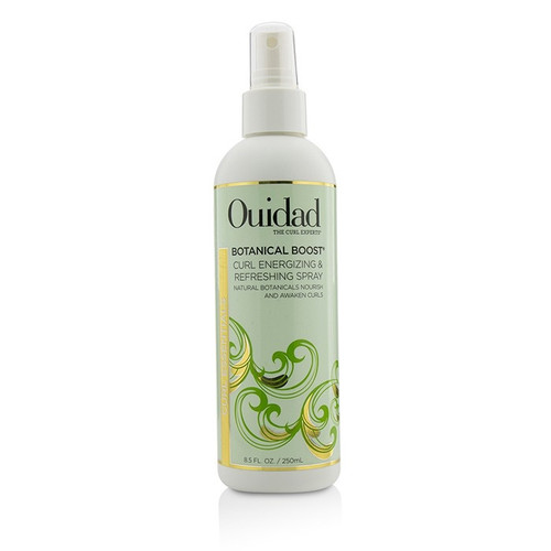 Ouidad Botanical Boost Curl Energizing and Refreshing Spray 8.5 oz