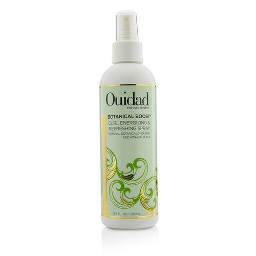 Ouidad Botanical Boost Curl Energizing and Refreshing Spray 8.5 oz